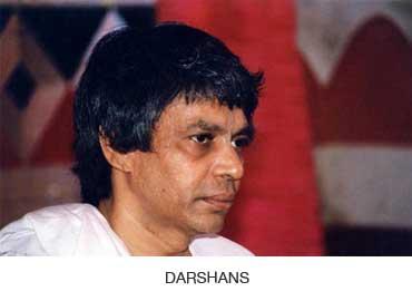 darshans